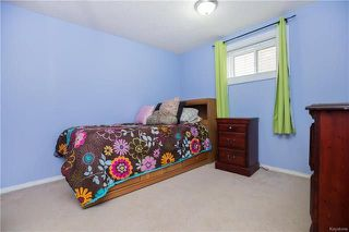 Photo 14: 273 George Marshall Way in Winnipeg: Canterbury Park Residential for sale (3M)  : MLS®# 1812800