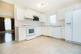Photo 7: 273 George Marshall Way in Winnipeg: Canterbury Park Residential for sale (3M)  : MLS®# 1812800