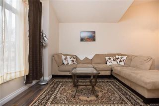 Photo 3: 273 George Marshall Way in Winnipeg: Canterbury Park Residential for sale (3M)  : MLS®# 1812800