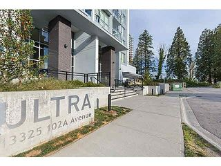 "Photo 6: 2203 13325 102A Avenue in Surrey: Whalley Condo for sale in ""Ultra"" (North Surrey)  : MLS®# R2270516"