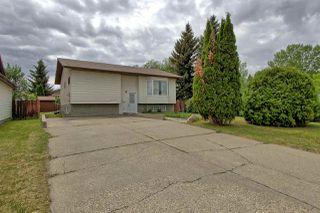 Main Photo: 2520 35 Street in Edmonton: Zone 29 House for sale : MLS®# E4113197