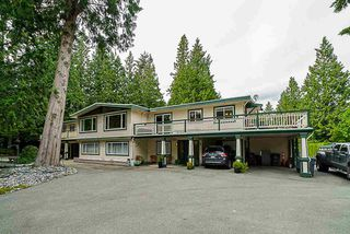 Main Photo: 17515 26 Avenue in Surrey: Grandview Surrey House for sale (South Surrey White Rock)  : MLS®# R2278303