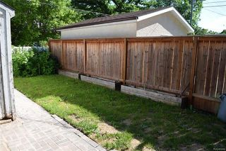 Photo 14: 896 Garwood Avenue in Winnipeg: Crescentwood Residential for sale (1Bw)  : MLS®# 1816738
