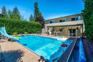 Photo 17: 4999 203A Street in Langley: Langley City House for sale : MLS®# R2286812