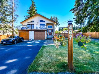 Photo 3: 487 HARROGATE ROAD in CAMPBELL RIVER: CR Willow Point House for sale (Campbell River)  : MLS®# 792529