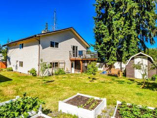 Photo 7: 487 HARROGATE ROAD in CAMPBELL RIVER: CR Willow Point House for sale (Campbell River)  : MLS®# 792529