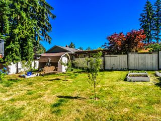 Photo 5: 487 HARROGATE ROAD in CAMPBELL RIVER: CR Willow Point House for sale (Campbell River)  : MLS®# 792529