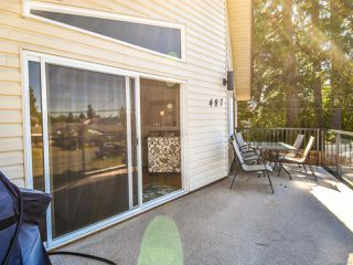 Photo 28: 487 HARROGATE ROAD in CAMPBELL RIVER: CR Willow Point House for sale (Campbell River)  : MLS®# 792529