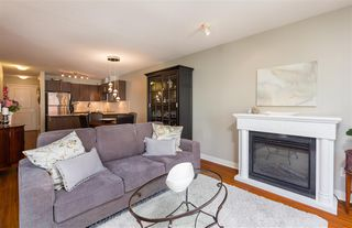 """Photo 3: C316 8929 202 Street in Langley: Walnut Grove Condo for sale in """"THE GROVE"""" : MLS®# R2290089"""