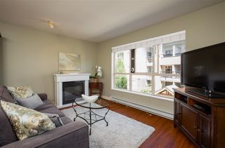 """Photo 5: C316 8929 202 Street in Langley: Walnut Grove Condo for sale in """"THE GROVE"""" : MLS®# R2290089"""