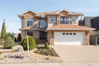 Main Photo: 1827 BOWMAN Point in Edmonton: Zone 55 House for sale : MLS®# E4125606