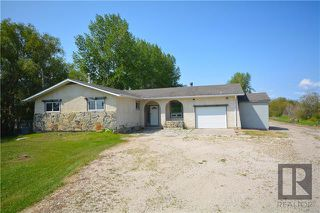 Photo 1: 4730 REBECK Road in St Clements: Narol Residential for sale (R02)  : MLS®# 1822997