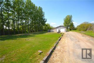 Photo 17: 4730 REBECK Road in St Clements: Narol Residential for sale (R02)  : MLS®# 1822997