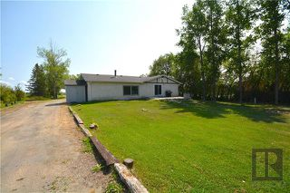Photo 18: 4730 REBECK Road in St Clements: Narol Residential for sale (R02)  : MLS®# 1822997
