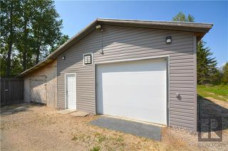 Photo 14: 4730 REBECK Road in St Clements: Narol Residential for sale (R02)  : MLS®# 1822997