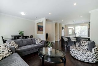 Photo 4: 26 6378 142 Street in Surrey: Sullivan Station Townhouse for sale : MLS®# R2302250