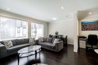 Photo 5: 26 6378 142 Street in Surrey: Sullivan Station Townhouse for sale : MLS®# R2302250