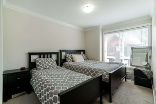 Photo 11: 26 6378 142 Street in Surrey: Sullivan Station Townhouse for sale : MLS®# R2302250