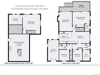 Photo 9: 1751 BEAUFORT Avenue in COMOX: CV Comox (Town of) House for sale (Comox Valley)  : MLS®# 796785