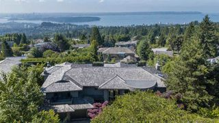 Photo 20: 1132 HILLSIDE Road in West Vancouver: British Properties House for sale : MLS®# R2312232