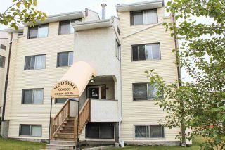 Main Photo: 301 3507 60 Street in Edmonton: Zone 29 Condo for sale : MLS®# E4131597