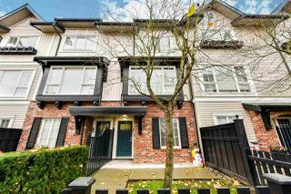 "Main Photo: 8 2450 161A Street in Surrey: Grandview Surrey Townhouse for sale in ""GLENMORE"" (South Surrey White Rock)  : MLS®# R2318225"