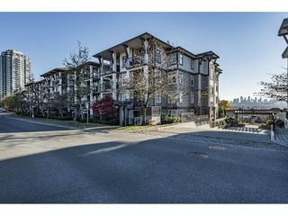 Main Photo: 217 4768 BRENTWOOD Drive in Burnaby: Brentwood Park Condo for sale (Burnaby North)  : MLS®# R2319098