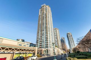 "Main Photo: 1608 2955 ATLANTIC Avenue in Coquitlam: North Coquitlam Condo for sale in ""OASIS"" : MLS®# R2322513"