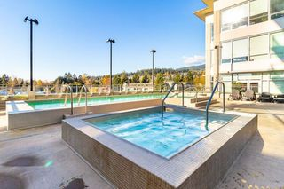 """Photo 18: 1608 2955 ATLANTIC Avenue in Coquitlam: North Coquitlam Condo for sale in """"OASIS"""" : MLS®# R2322513"""
