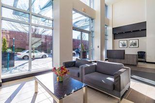 """Photo 3: 1608 2955 ATLANTIC Avenue in Coquitlam: North Coquitlam Condo for sale in """"OASIS"""" : MLS®# R2322513"""
