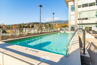 """Photo 17: 1608 2955 ATLANTIC Avenue in Coquitlam: North Coquitlam Condo for sale in """"OASIS"""" : MLS®# R2322513"""
