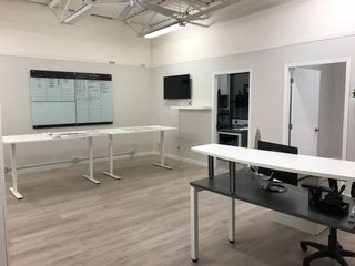 Photo 3: 206 15272 CROYDON Drive in Surrey: Grandview Surrey Office for lease (South Surrey White Rock)  : MLS®# C8022213