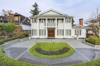 Photo 1: 4659 W 4TH Avenue in Vancouver: Point Grey House for sale (Vancouver West)  : MLS®# R2325021
