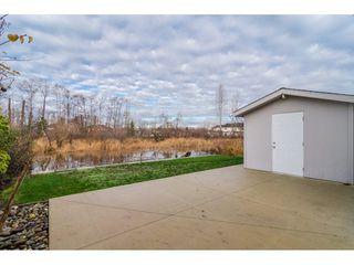 "Photo 18: 5323 REGATTA Way in Delta: Neilsen Grove House for sale in ""SOUTH POINTE"" (Ladner)  : MLS®# R2325709"