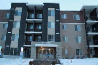 Main Photo: 11808 22 Avenue in Edmonton: Zone 55 Condo for sale : MLS®# E4138175