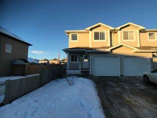 Main Photo: 2336 28B Avenue in Edmonton: Zone 30 House Half Duplex for sale : MLS®# E4138810
