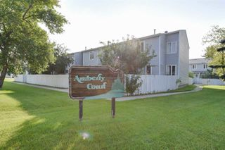 Main Photo: 33 AMBERLY Court in Edmonton: Zone 02 Townhouse for sale : MLS®# E4140057