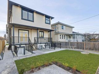 Photo 19: 5498 BRUCE Street in Vancouver: Victoria VE House for sale (Vancouver East)  : MLS®# R2333476