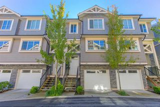 "Main Photo: 62 11252 COTTONWOOD Drive in Maple Ridge: Cottonwood MR Townhouse for sale in ""COTTONWOOD RIDGE"" : MLS®# R2334393"