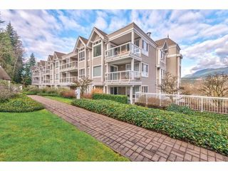 "Photo 17: 105 3033 TERRAVISTA Place in Port Moody: Port Moody Centre Condo for sale in ""THE GLENMORE"" : MLS®# R2334845"