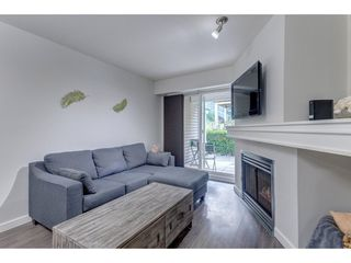 "Photo 8: 105 3033 TERRAVISTA Place in Port Moody: Port Moody Centre Condo for sale in ""THE GLENMORE"" : MLS®# R2334845"