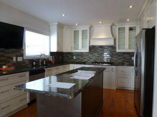 Photo 12: 10737 129 Street in Edmonton: Zone 07 House for sale : MLS®# E4142425