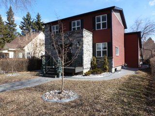 Photo 1: 10737 129 Street in Edmonton: Zone 07 House for sale : MLS®# E4142425