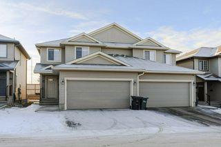 Main Photo: 215 21 Summerwood Drive: Sherwood Park House Half Duplex for sale : MLS®# E4143519