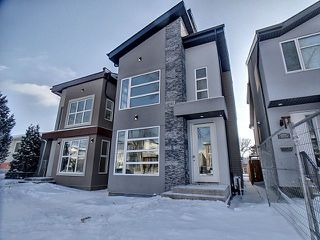 Main Photo: 10819 75 Avenue in Edmonton: Zone 15 House for sale : MLS®# E4143710
