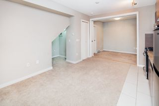 "Photo 6: 17 1863 WESBROOK Mall in Vancouver: University VW Townhouse for sale in ""ESSE"" (Vancouver West)  : MLS®# R2341458"