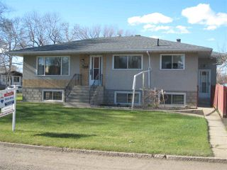 Main Photo: 8608 121 Avenue in Edmonton: Zone 05 House for sale : MLS®# E4145678