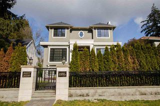 Photo 2: 3637 SW MARINE Drive in Vancouver: Southlands House for sale (Vancouver West)  : MLS®# R2345021