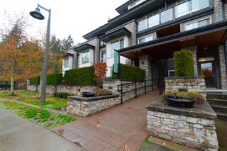 "Photo 1: 301 7418 BYRNEPARK Walk in Burnaby: South Slope Condo for sale in ""Green  - Summer"" (Burnaby South)  : MLS®# R2346354"