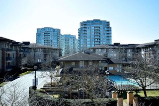 "Photo 18: 1321 5115 GARDEN CITY Road in Richmond: Brighouse Condo for sale in ""LION'S PARK"" : MLS®# R2347775"
